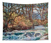 Connellys Run Tapestry
