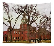 Constitution Winter Tapestry