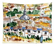 Consuegra 03 Tapestry