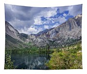 Convict Lake Tapestry