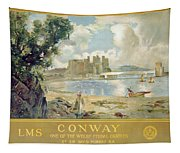 Conway Castle Tapestry