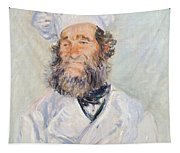 Cook Tapestry
