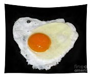 Cooking With Love Series. Breakfast For The Loved One Tapestry