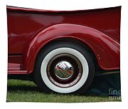 Cool Chevy Pickup  Tapestry