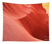 Cool Desert Colors Tapestry