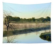 Cool Dreams Tapestry