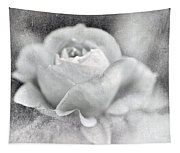 Cool Rose Tapestry