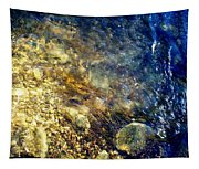 Cool Waters...of The Rifle River Tapestry
