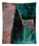 Copper Plate Tapestry