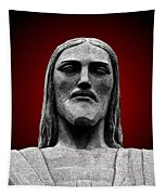 Corcovado Tapestry