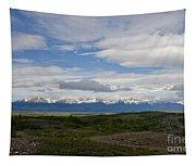Cordillera Moore Tapestry