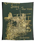 Coridons Song And Other Verses Tapestry