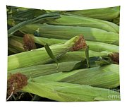 Corn New Jersey Grown  Tapestry