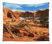 Corona Canyon Tapestry