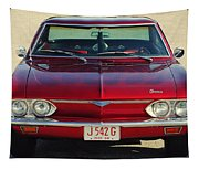 Corvair Tapestry