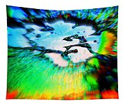 Cosmic Series 012 Tapestry