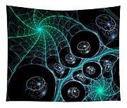 Cosmic Web Tapestry