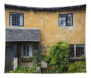 Cotswolds Cottage Tapestry