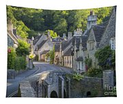 Cotswolds Morning Tapestry
