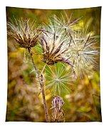 Cotten Grass Tapestry
