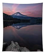 Cotton Candy Skies Tapestry