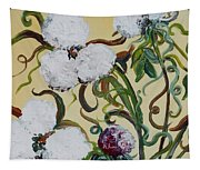Cotton Squared Tapestry