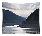 Cougar Reservoir Tapestry