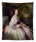Countess Alexander Nikolaevitch Lamsdorff. Maria Ivanovna Beck Tapestry