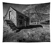 Country Cottage V2 Tapestry