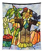 Country Fall Tapestry