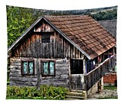 Country House Tapestry