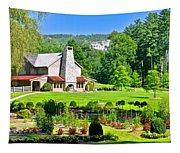 Country Inn Tapestry