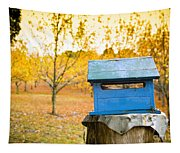 Country Letterbox Tapestry