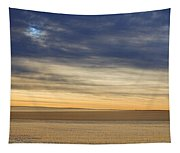 Country Morning Sky Tapestry