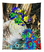 Country Summer - Photopower 1519 Tapestry
