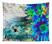 Country Summer - Photopower 1520 Tapestry