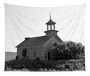 County School No. 66 Tapestry