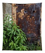 Covered In Rust Tapestry