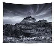 Coyote Buttes Cloud Explosion Tapestry