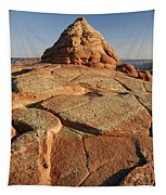 Coyote Buttes Rock Formation Tapestry