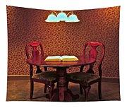 Cozy Corner Tapestry