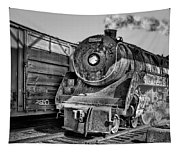 Cpr 2929 Bw Tapestry