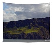 Craggy Coast 9 Tapestry
