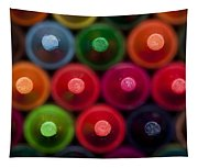 Crayon Tips 1 A Tapestry