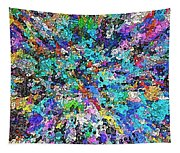 Creative Colors #3 Tapestry
