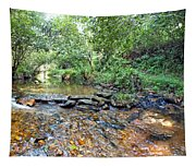 Creekside 2 Tapestry