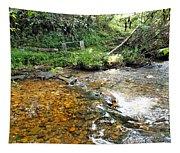 Creekside 4 Tapestry