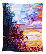 Crescendo Tapestry