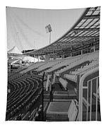 Cricket Pavilion Tapestry