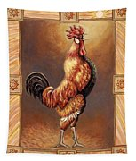 Crooner The Rooster Tapestry